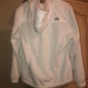 The North Face Jackets & Coats - Women's North Face Oso Hoodie. Size L!